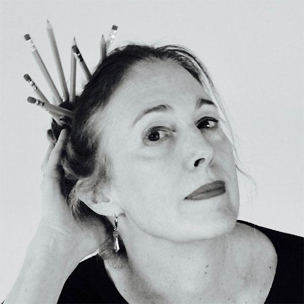 Karin Talbot